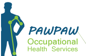 Occupational health clinic & medical examination East London | occupational health Services East London | occupational health clinic nurse East London | PawPaw OHS
